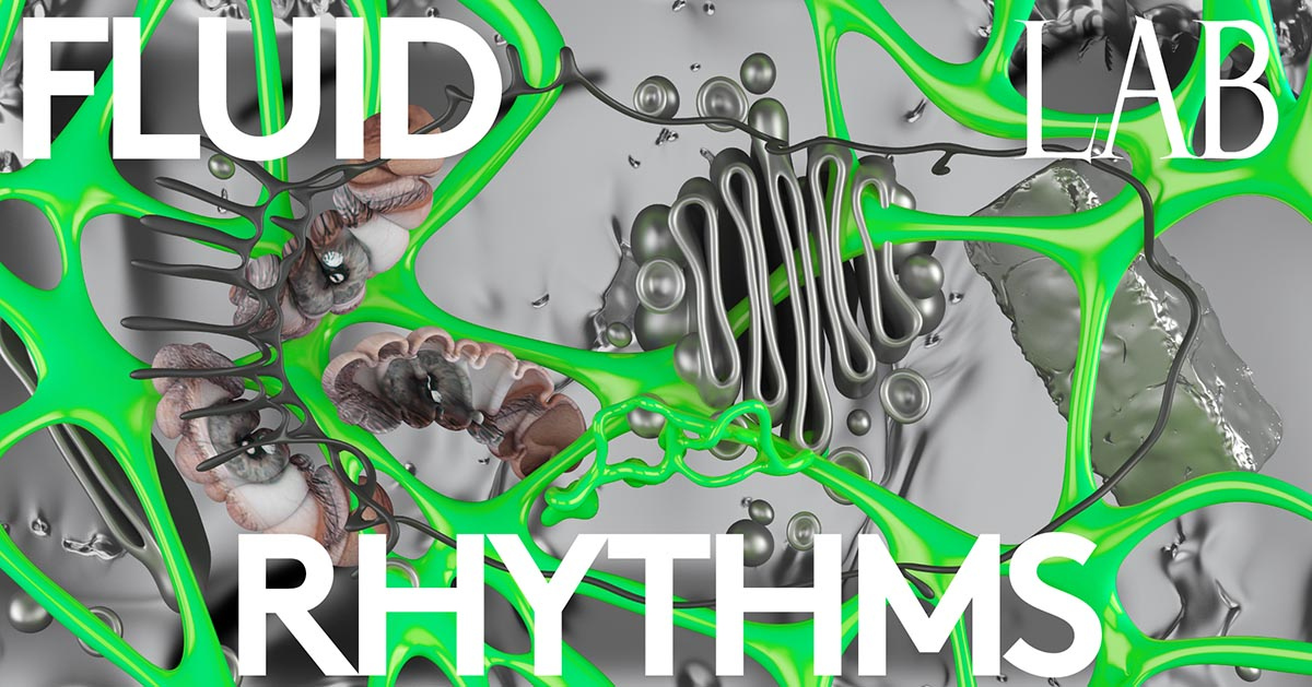 open set LAB 2018 fluid rhythms